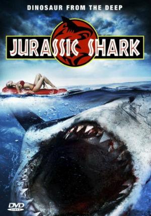 Акула Юрского периода (2012)
