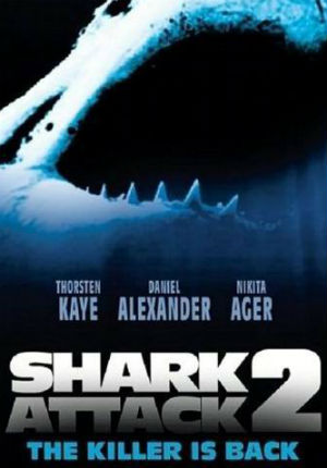 Акулы 0 (2000)
