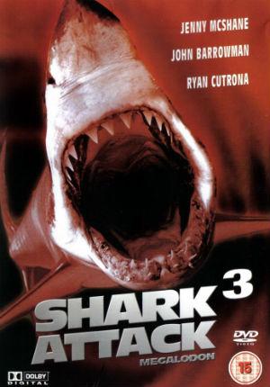 Акулы 0: Мегалодон (2002)