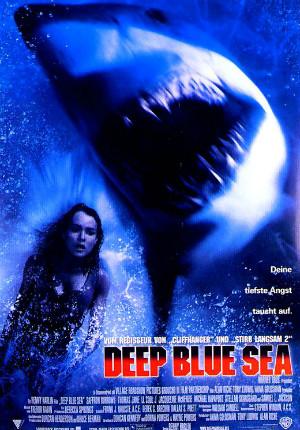Глубокое синее лавина (1999)
