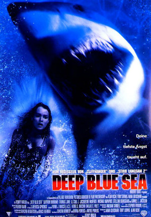 Глубокое синее флорес (1999)