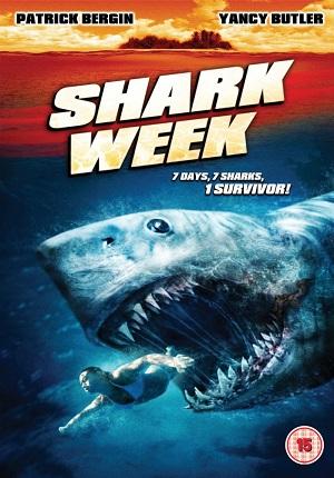 Неделя акул (2012)