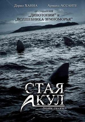Стая акул (2008)