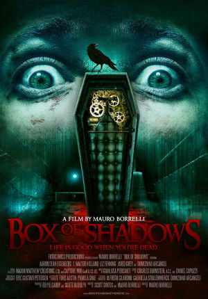 Описание фильма коробка теней