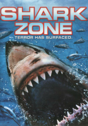 Территория акул (2003)