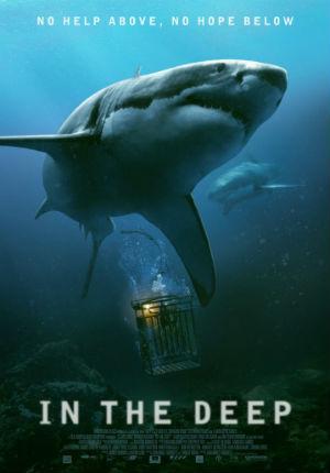 Страх глубины (2016)