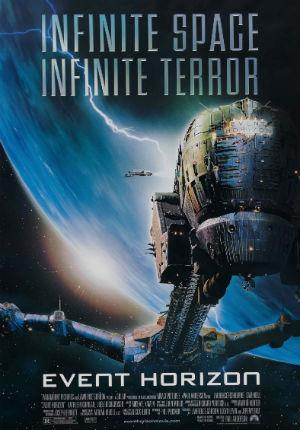 список лучших фильмов ужасов про космос и другие планеты